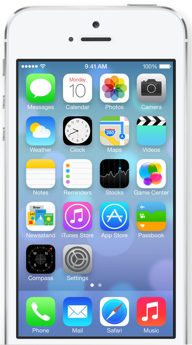 ios7 How to Disable the Parallax Effects and Animation in iOS 7