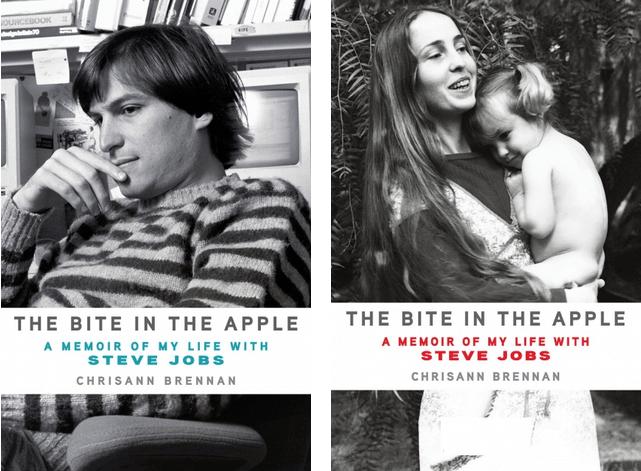 essay about jobs written by chrisann brennan The Real Story Behind Steve Jobs & His Daughter Lisa Brennan-Jobs