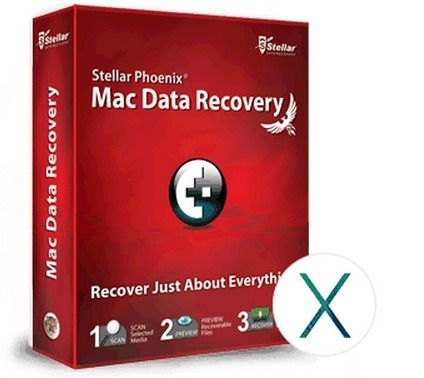 Mac Data Recovery 6 Can Recover Almost Anything