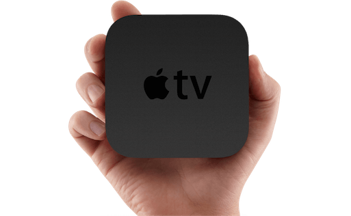 Apple Releases iOS 6.1.1 for Apple TV