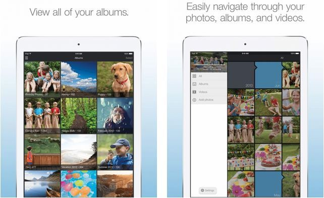 how to download photos from iphone 6