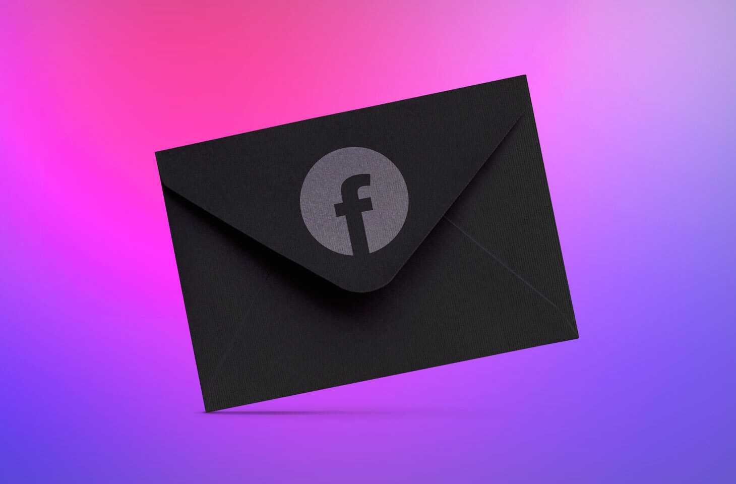 How Facebook accounts get hijacked through copyright infringement notices