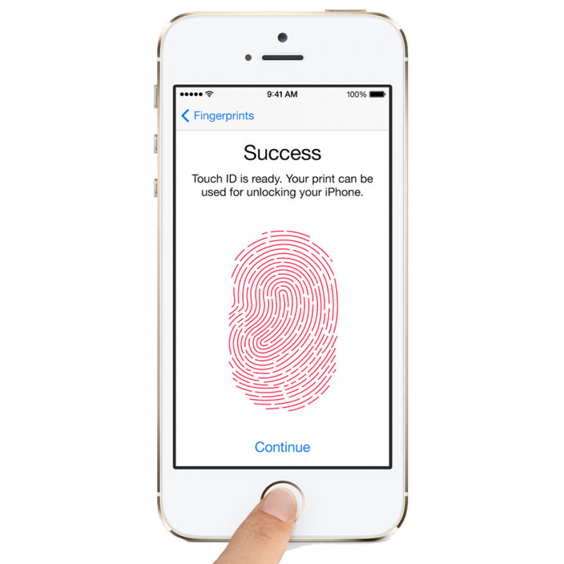 iphone 5s fingerprint apple offers more details on the iphone 5s touch id 11196