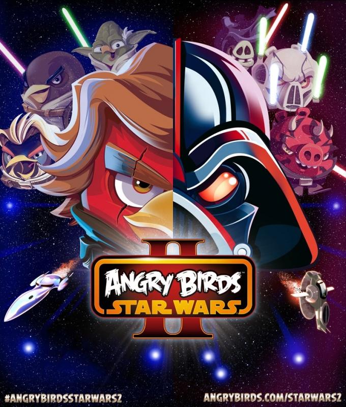 Angry Birds Star Wars II Gets New Secret Levels ...