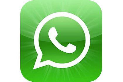 Whatsapp Messenger Gets Support For The Iphone 6 And