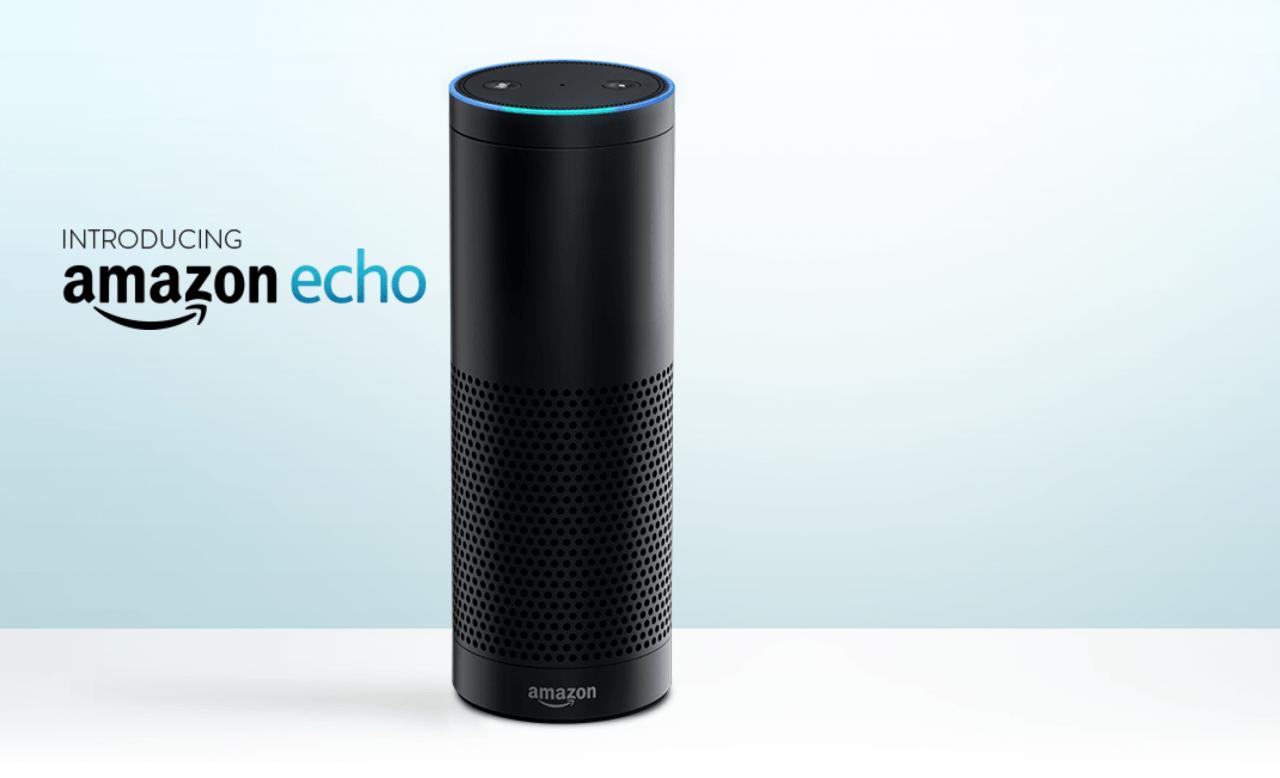 Iphone Amazon Echo