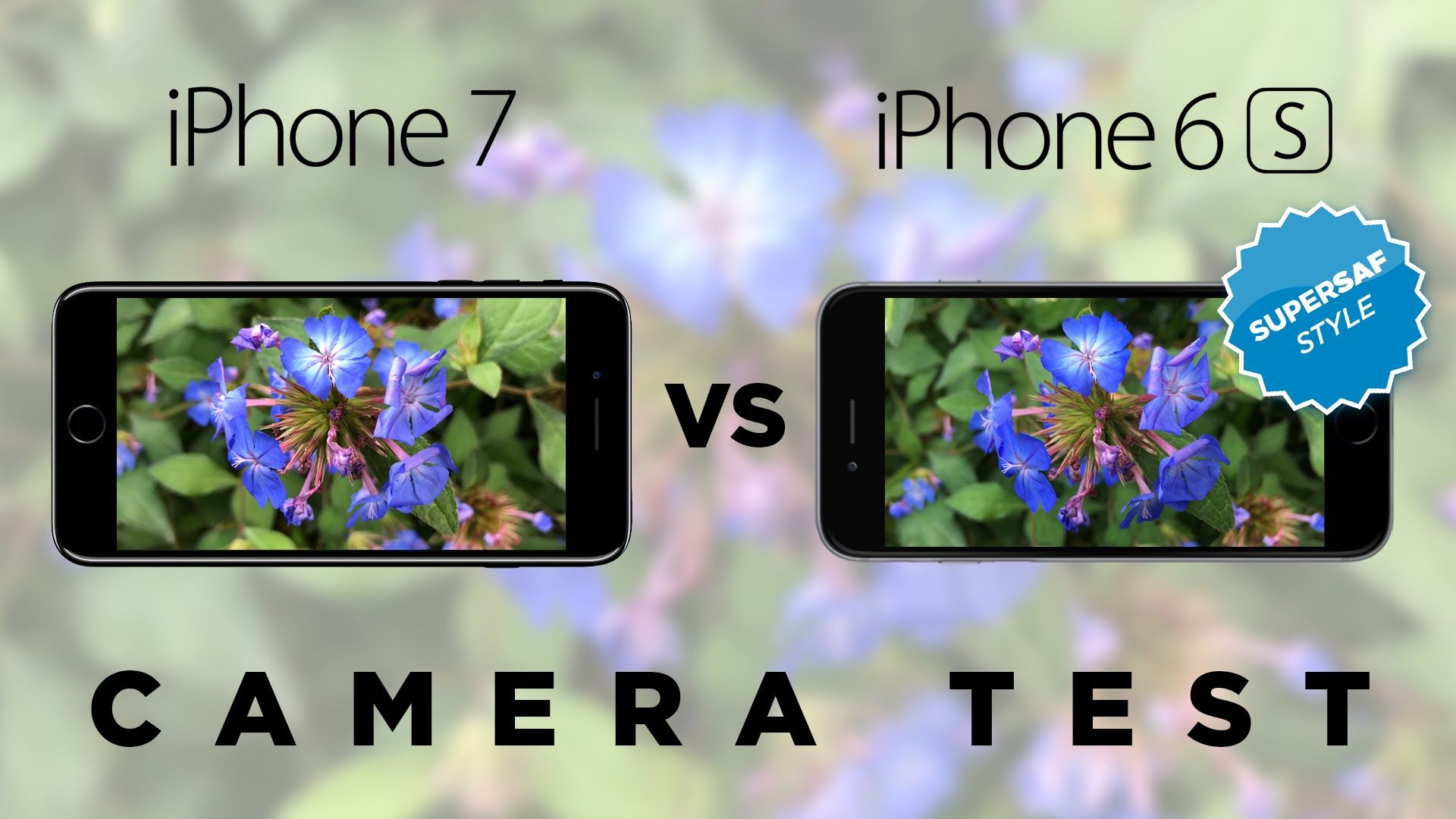 iphone 6s vs 6s plus camera difference