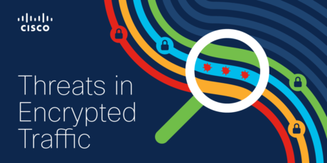 Threats in encrypted traffic - Cisco Blog