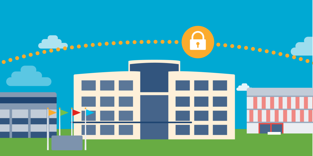 Building a Culture of Security at Brunel University