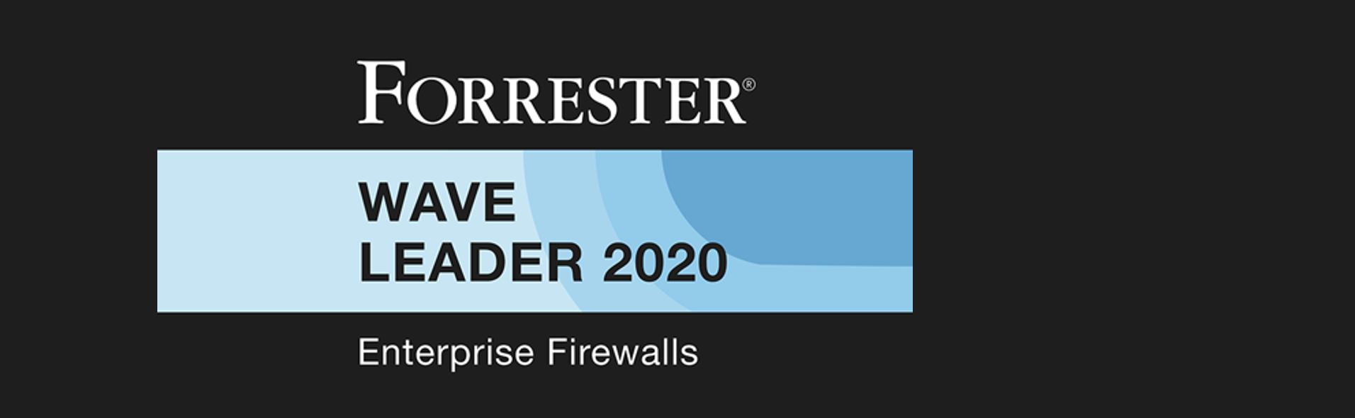 Cisco Named a Leader in the 2020 Forrester Wave for Enterprise Firewalls