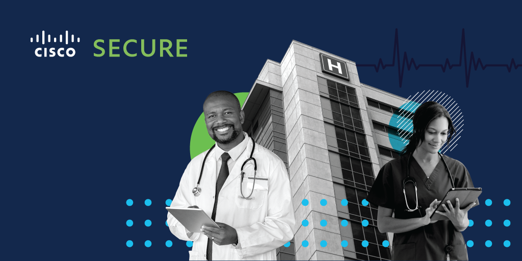 Healthcare Cybersecurity: What's at Stake?