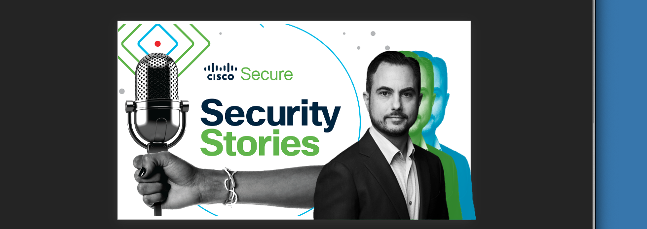 Podcast: Taking the unconventional career path in cybersecurity