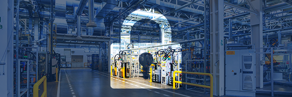 Extending Zero Trust Security to Industrial Networks